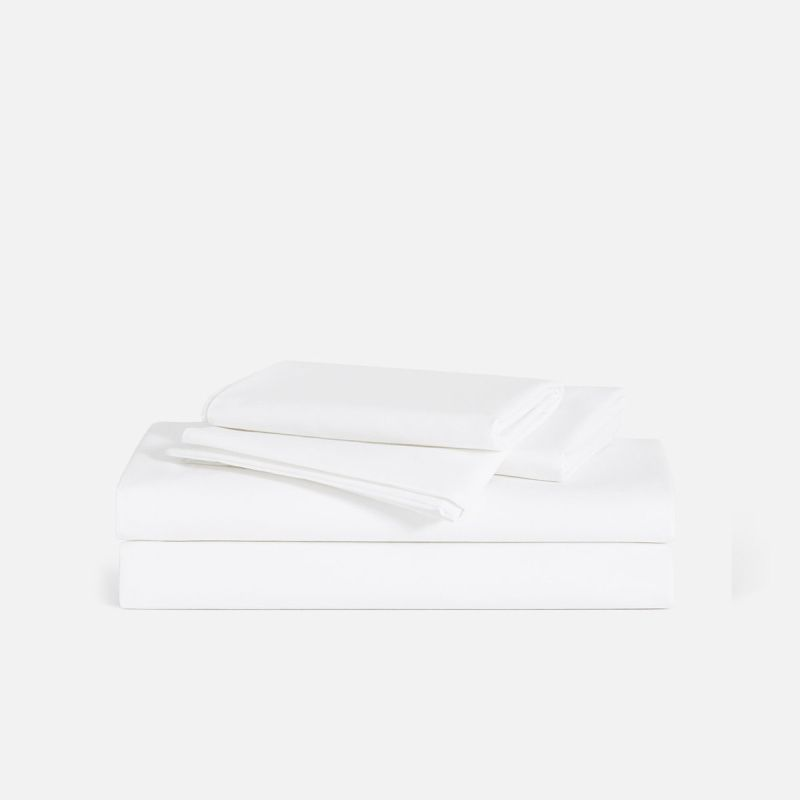 Пододеяльник Duvet Cover (Cotton Satin) Weiss Type A